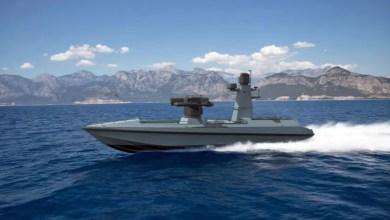 Photo of Mavi Vatan'ın yeni muhafızı İnsansız Deniz Aracı: ULAQ