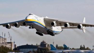 Photo of Türkiye ve Antonov An-225