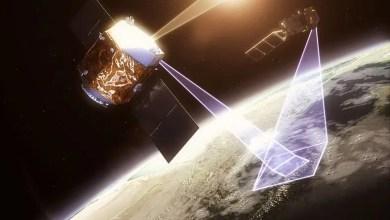 Photo of Airbus'ın uydusu meteorolojik veri toplayacak