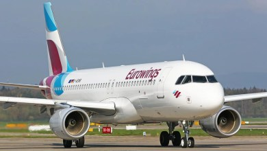 Photo of Eurowings Erbil ve Beyrut'a uçacak