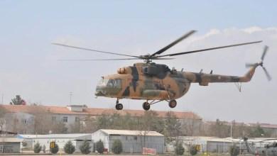 Photo of Jandarma'nın Mi-17'si ile uçmaya hazır mısınız?