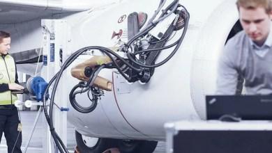 Photo of Havacılığın geleceği kompozitte ve termoplast malzemelerde