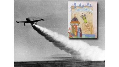 Photo of Hava Kuvvetleri'nin ilk füze projesi: Lagari Hasan Çelebi
