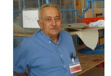 Photo of Mehmet Demir Uz vefat etti