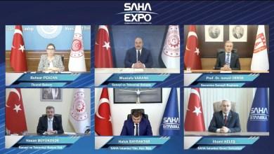Photo of SAHA EXPO kapılarını açtı