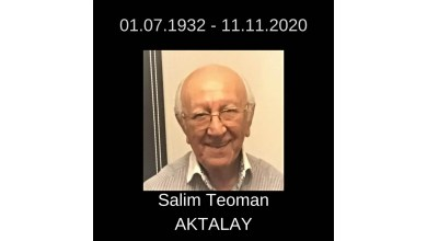 Photo of Qantas'ın ilk Türk kaptan pilotu Salim Teoman Aktalay vefat etti