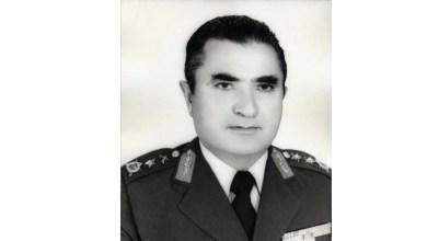 Photo of Emekli Tümg. Selahattin Kavuştu vefat etti