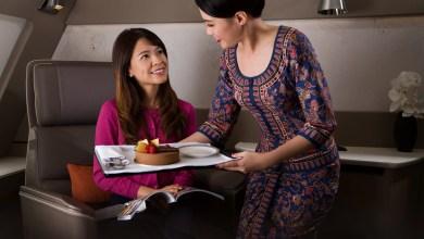 Photo of Singapur Havayolları, tecrübelerini dış eğitim programı ile sunacak
