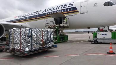 Photo of Singapur Havayolları'ndan İzmir'den depremzedelere yardım