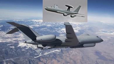 Photo of İngiltere E-3 ve Sentinel R1 uçaklarını satıyor