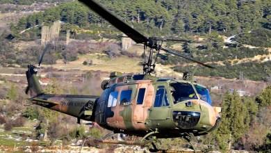 Photo of Helikopterlerin efsanesi UH-1 yerini T625'e bırakıyor