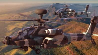 Photo of Avustralya 20 yıl sonra Tiger yerine AH-64E siparişi verdi