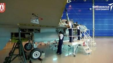 Photo of F-16'lara yapısal iyileştirme