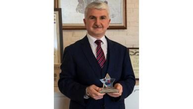 Photo of TEI 2020'yi iki önemli ödülle kapadı