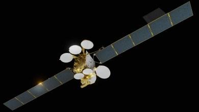 Photo of Uzaydaki en ağır uydumuz: TÜRKSAT 5A