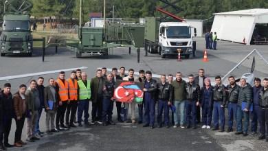 Photo of Azerbaycanlı SİHA operatörleri mezun oldu