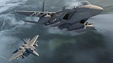 Photo of Bit pazarına nur yağdı, ABD'den F-15EX ve F-16 siparişi
