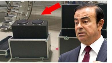 Photo of Nissan'ın eski CEO'sunu kaçırmaya hapis cezası