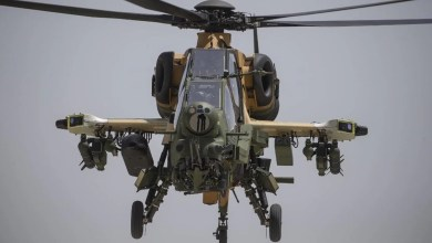 Photo of T129 ATAK'ta Faz-2 dönemi