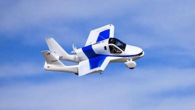 Photo of FAA'den uçan otomobil Terrafugia'ya sertifika
