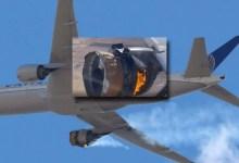 Photo of Motor pallerinde çatlak tespit edildi