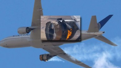 Photo of Uçağın havada motoru patlar mı?