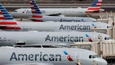 Photo of Amerikan Havayolları tam kapasite uçmaya mayısta başlayacak