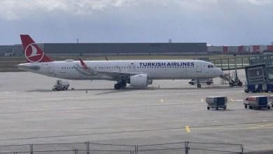 Photo of TC-LSB sert iniş yaptı, Hannover'de kaldı