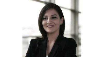Photo of Aylin Çelik, Çelebi Hava Servisi Batı Bölge Direktörlüğüne atandı