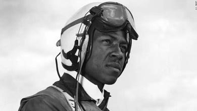 Photo of Kore Savaşı'nda ABD'nin ilk siyah pilotunun hikayesi