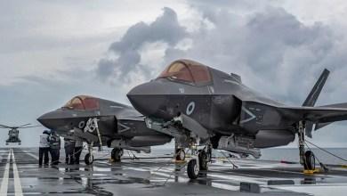 Photo of İngiliz generalden F-35 eleştirisi