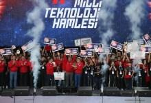 Photo of TEKNOFEST Teknoloji Yarışmalarına Başvurular Uzatıldı