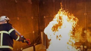 Photo of Akkuyu'nun yangın simülatörünü Meteksan Savunma yapacak