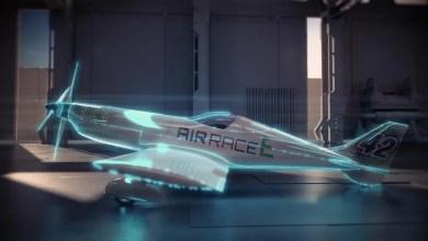 Photo of İlk elektrikli yarış uçağı yakında havalanıyor