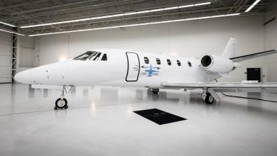Photo of Cessna Citaton 560XL ailesi 1.000 uçağa ulaştı