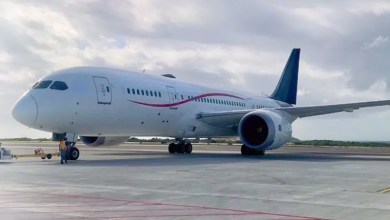 Photo of Boeing 787, 20 saat 19 dakika uçtu