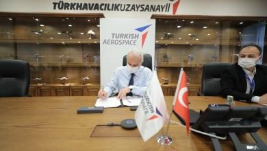 Photo of TUSAŞ'tan üç boyutlu baskı için önemli adım