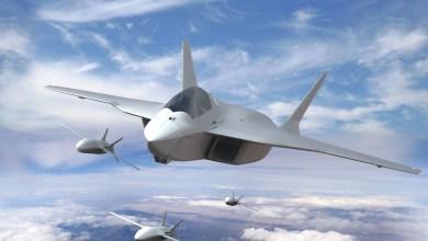 Photo of Avrupa'nın gelecek nesil savaş uçağı motoruna yeni ortak