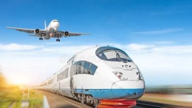 Photo of Fransa'da iç hatlarda uçak yerine tren