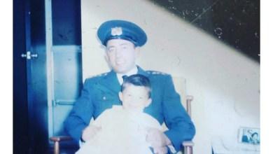 Photo of Emekli Yük. Uçak Müh. Hv. Albay Mustafa Ergenç vefat etti