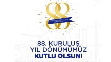 Photo of DHMİ 88'inci yaşını kutluyor