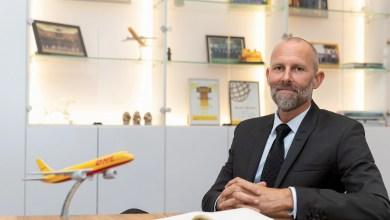 Photo of DHL'in Türkiye eski CEO'su eğitimin başına geçti