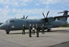 Photo of Deniz Havacılar 3'üncü ATR-72'yi teslim aldı