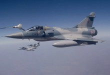 Photo of Ruslar Fransız Mirage 2000'lerini önledi