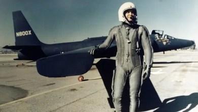 Photo of Sovyetlerin vurduğu U-2 uçağı