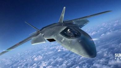 Photo of Sukhoi tek motorlu savaş uçağı tasarlıyor