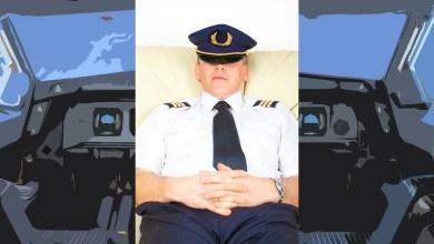 Photo of Pilotlar neden uyuyor?