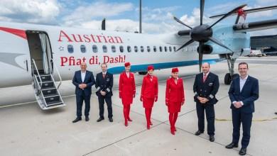 Photo of Avusturya pervaneli uçaklara veda etti