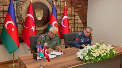 Photo of Azerbaycan-Türkiye arasında pilotaj eğitim anlaşması