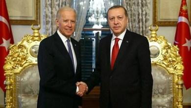 Photo of Biden-Erdoğan görüşmesinin ana konusu S-400